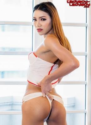sweet ass Asian Shemales