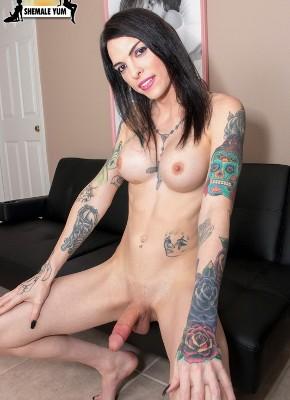 Hot Chelsea Marie